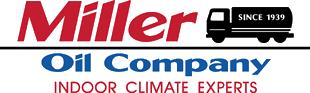 Miller Oil Company Logo