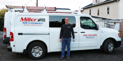 West Stafford HVAC Contractor
