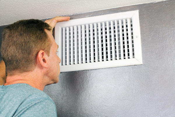 hvac air registers