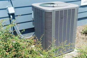 image of a heat pump